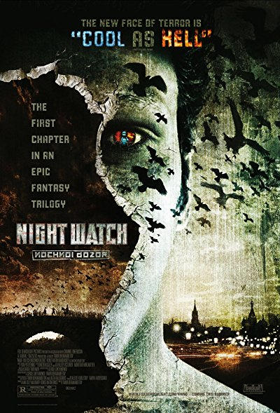 Night Watch 2004 BluRay 720p DTS x264-MTeam