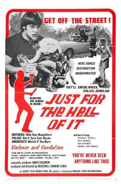 Just for the Hell of It 1968 720p BluRay FLAC x264-SADPANDA