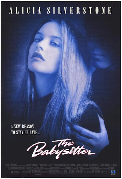 The Babysitter 1995 BluRay REMUX 1080p AVC DTS-HD MA 2.0 - KRaLiMaRKo
