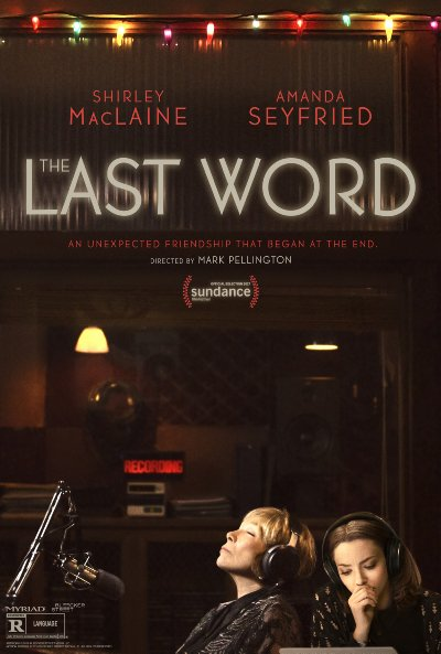 The Last Word 2017 BluRay REMUX 1080p AVC DTS-HD MA 5.1-SiCaRio