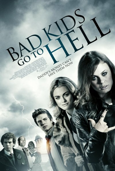 Bad Kids Go To Hell 2012 1080p WEB-DL DD5.1 H264-FGT