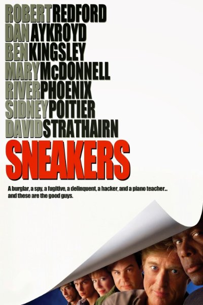 Sneakers1992 BluRay REMUX 1080p VC-1 DTS-HD MA 5.1-HDX