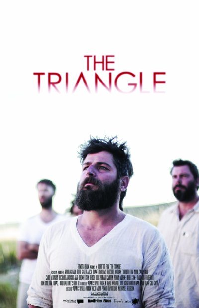 The Triangle 2016 1080p WEB-DL DD5.1 H264-FGT