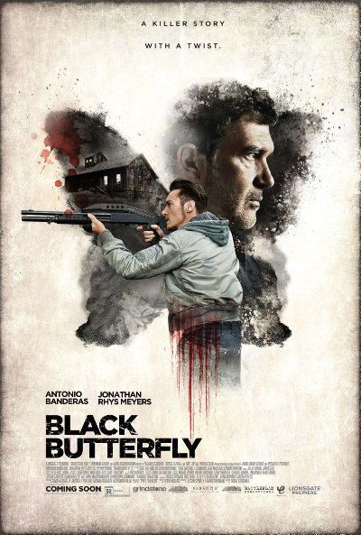 Black Butterfly 2017 1080p WEB-DL DD5.1 H264-FGT