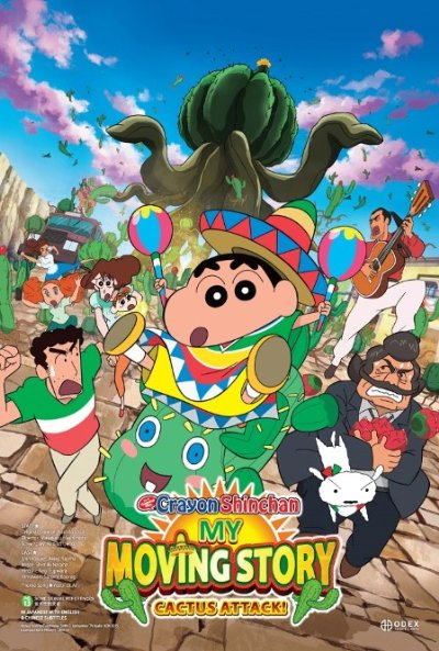 Crayon Shinchan My Moving Story Cactus Large Attack 2015 720p BluRay DD5.1 x264-WiKi
