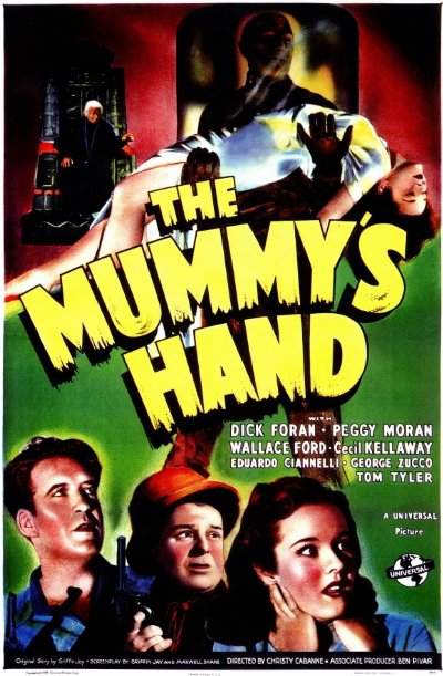 The Mummys Hand 1940 1080pBluRay x265 DTS HD 2 0-LAZY 1
