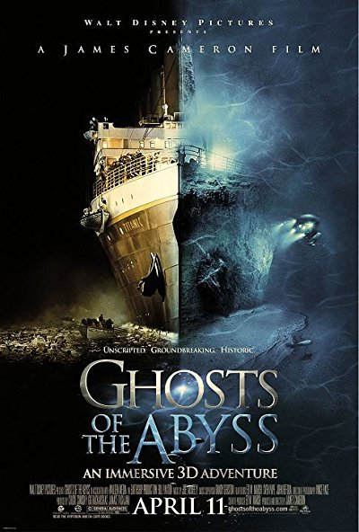 Ghosts of the Abyss 2003 1080p BluRay DTS x264-PHASE