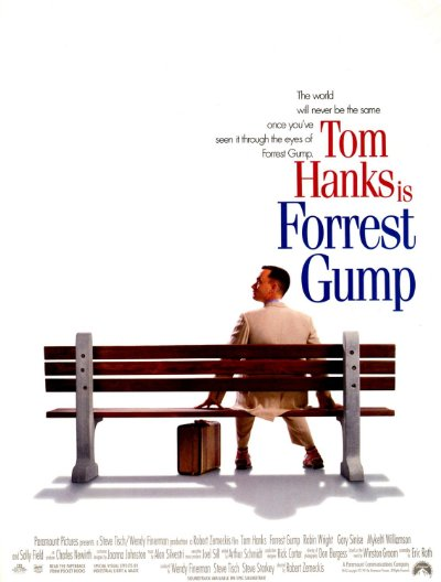 Forrest Gump 1994 2160p Ultra HD BluRay DTS-HD MA 5.1 x264-ULTRAHDCLUB