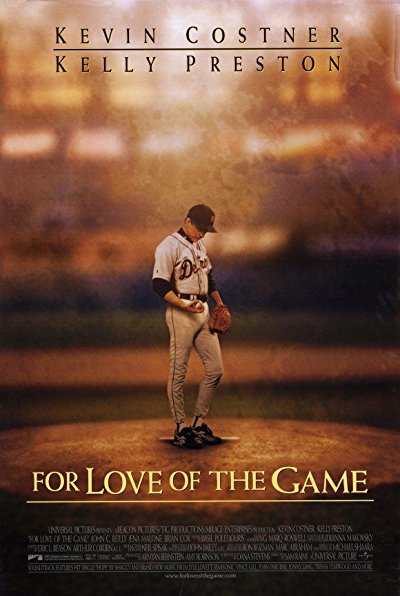 For Love of the Game 1999 1080p BluRay DTS x264-AMIABLE