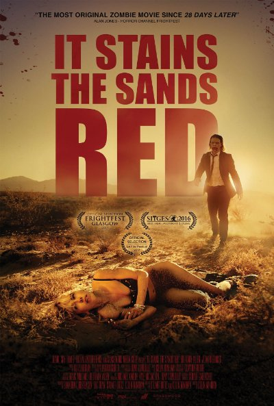 It Stains the Sands Red 2016 BluRay REMUX 1080p AVC DTS-HD MA 5.1-FraMeSToR