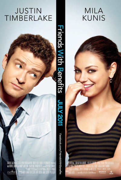 Friends with Benefits 2011 1080p BluRay DTS x264-FGT