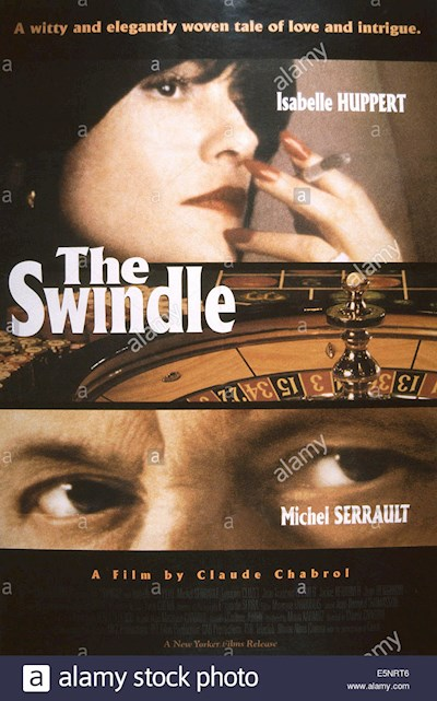 The Swindle 1997 720p BluRay FLAC x264-SADPANDA