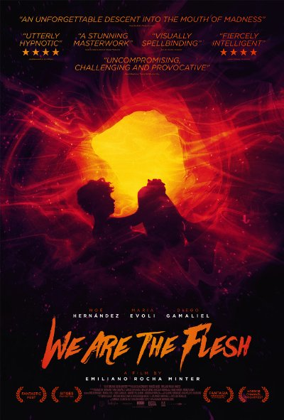 We Are the Flesh 2016 1080p BluRay DTS x264-SADPANDA