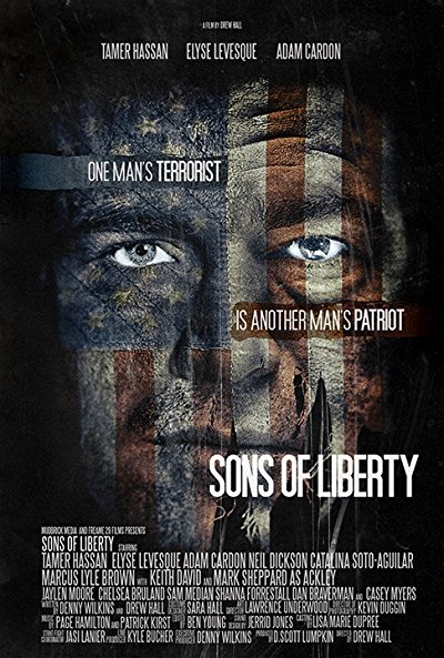 Sons of Liberty 2013 1080p WEB-DL DD5.1 H264-STRiFE