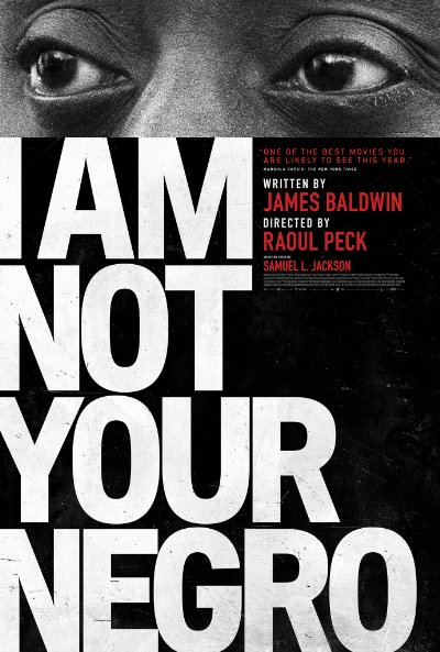 I Am Not Your Negro 2016 BluRay REMUX 1080p AVC DTS-HD MA 5.1-FraMeSToR