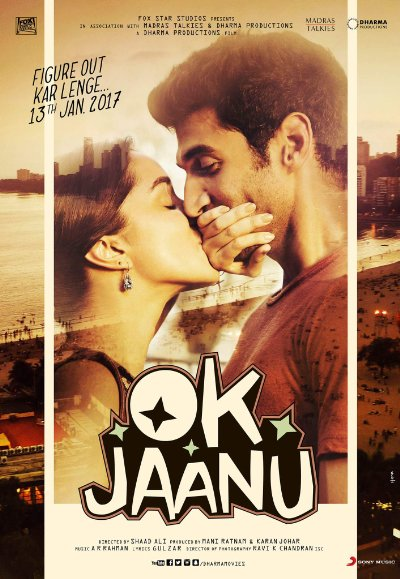 Ok Jaanu 2017 1080p BluRay DTS x264-DDR