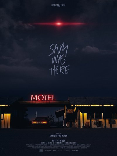 Sam Was Here 2016 BluRay REMUX 1080p AVC DTS-HD MA 5.1-FGT