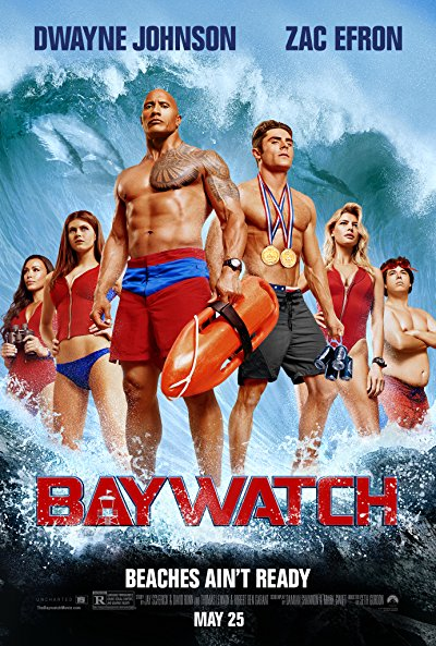 Baywatch 2017 UNRATED 720p BluRay DD5.1 x264-GECKOS