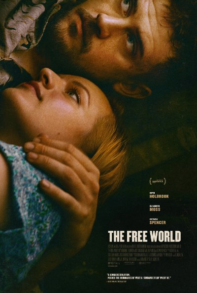 The Free World 2016 1080p WEB-DL DD5.1 H264-FGT