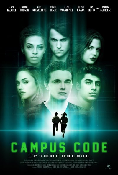 Campus Code 2015 BluRay REMUX 1080p MPEG2 DTS-HD MA 5.1 - ILoveHD