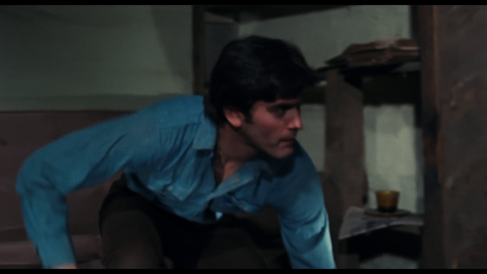The Evil Dead 1981 GER Remastered Enhanced Widescreen BluRay REMUX 1080p AVC DTS-HD MA - BluDragon