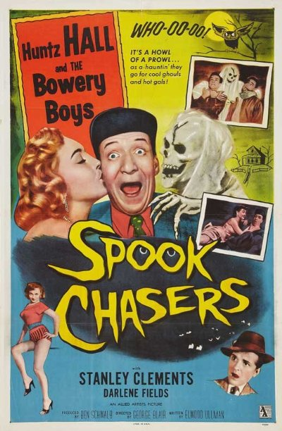 Spook Chasers 1957 1080p HDTV DD5.1 x264-REGRET
