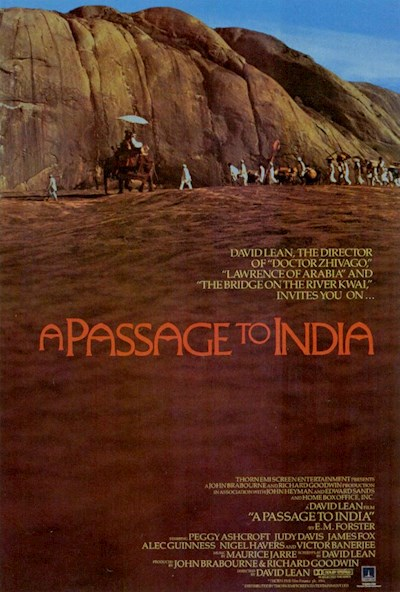 A Passage to India 1984 BluRay REMUX 1080p AVC TrueHD 5.1-EPSiLON