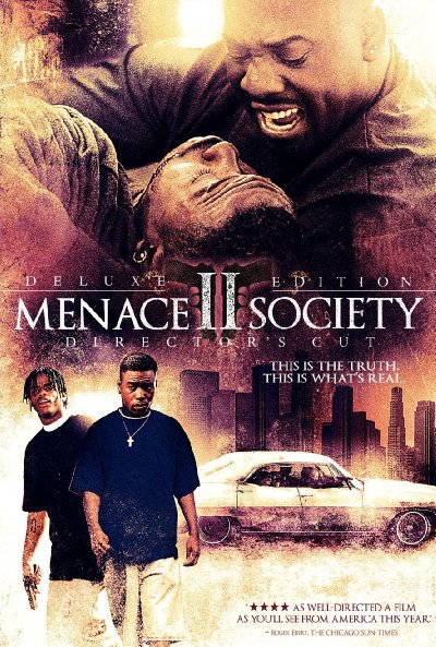 Menace II Society 1993 Directors Cut 1080p BluRay DD5.1 x264-CiNEFiLE