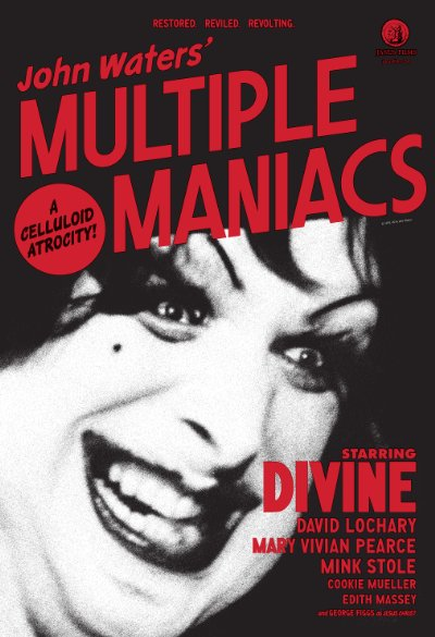 Multiple Maniacs 1970 1080p BluRay FLAC x264-BRMP