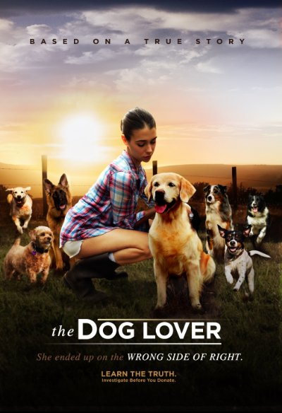 The Dog Lover 2016 1080p WEB-DL DD5.1 H264-FGT