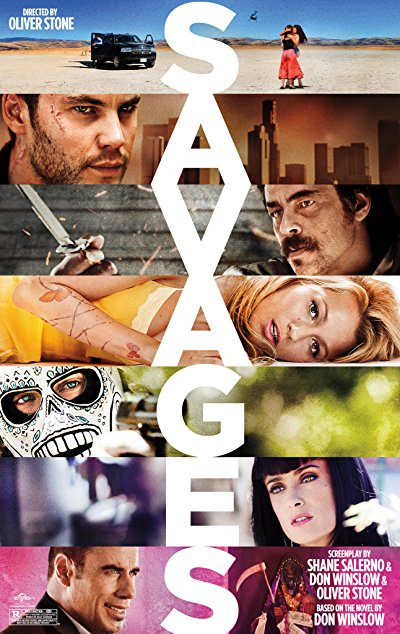 Savages 2012 BluRay REMUX 1080p AVC DTS-HD MA 5.1-THENX