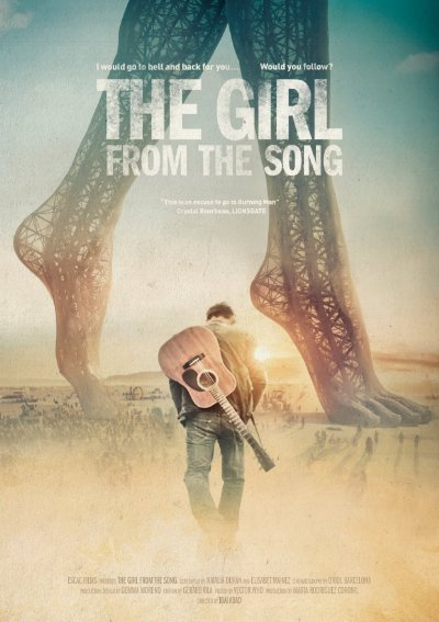 The Girl from the Song 2017 BluRay 1080p DTS x264-CHD