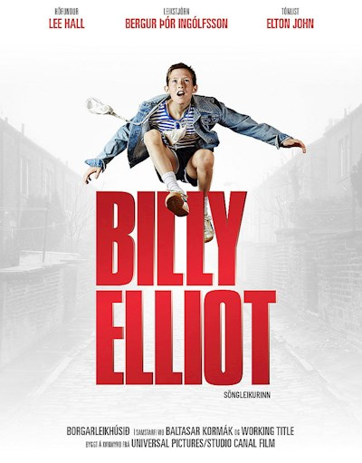 Billy Elliot the Musical Live 2014 720p BluRay DTS x264-HDS