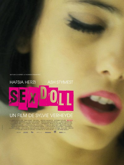 Sex Doll 2016 BluRay 1080p DTS x264-CHD