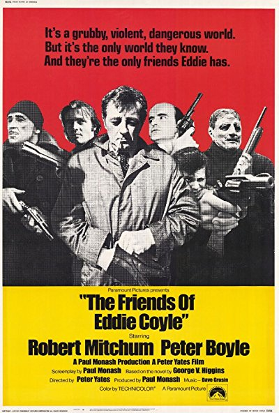 The Friends of Eddie Coyle 1973 Criterion Collection 1080p BluRay DD1.0 x264-WiKi