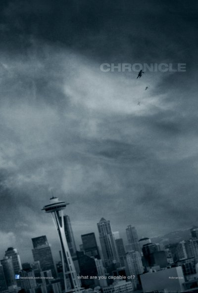 Chronicle Director's Cut 2012 1080p BluRay DTS x264-WiKi