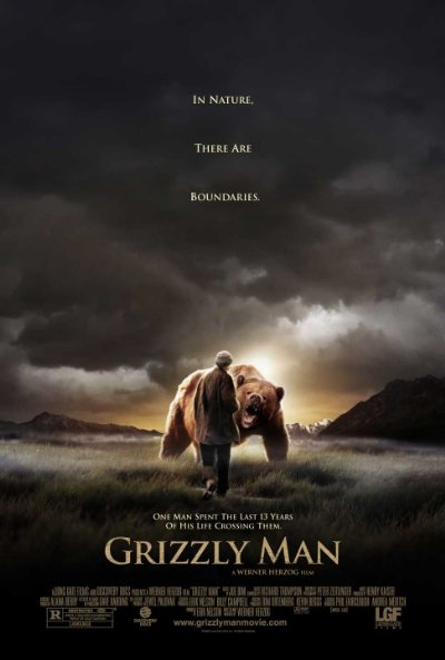 Grizzly Man 2005 1080p BluRay DTS x264-CiNEFiLE