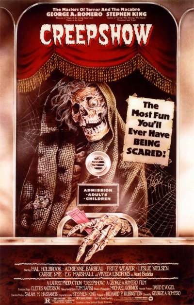 Creepshow 1982 REMASTERED 720p BluRay DTS x264-AMIABLE