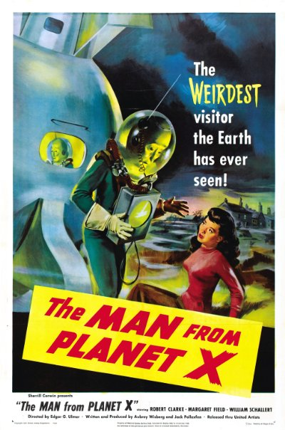 The Man From Planet X 1951 720p BluRay DTS x264-HD4U