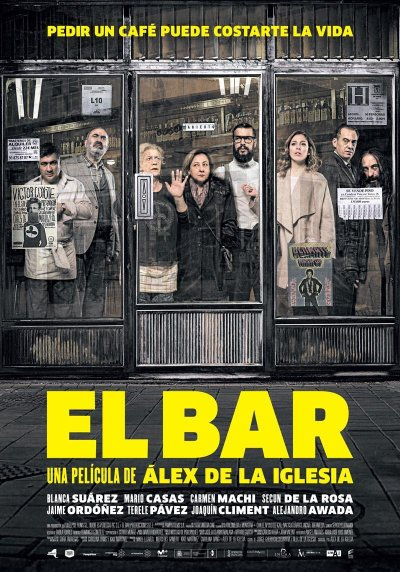 The Bar 2017 1080p BluRay DTS x264-WiKi