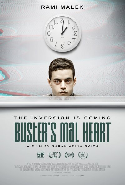 Buster's Mal Heart 2016 BluRay REMUX 1080p AVC DTS-HD MA 5.1-FraMeSToR