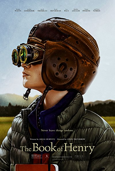The Book of Henry 2017 1080p WEB-DL DD5.1 H264-EVO
