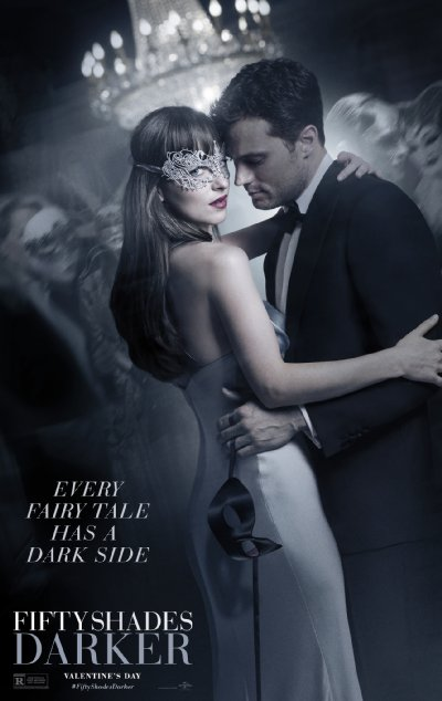 Fifty Shades Darker 2017 UNRATED 1080p BluRay DTS x264-PriMaLHD