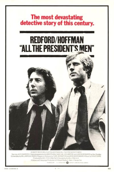 All The Presidents Men 1976 1080p BluRay DTS x264-CiNEFiLE