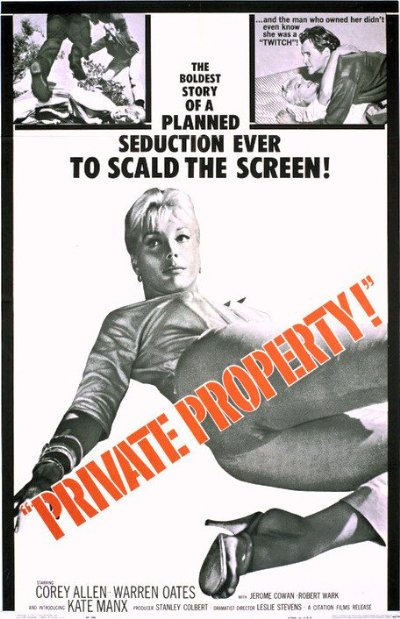 Private Property 1960 1080p BluRay FLAC x264-SADPANDA