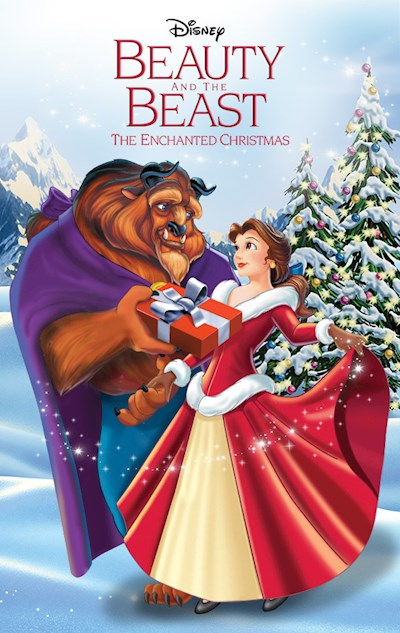 Beauty and The Beast The Enchanted Christmas 2016 USA BluRay REMUX 1080p AVC DTS-HD MA - BluDragon