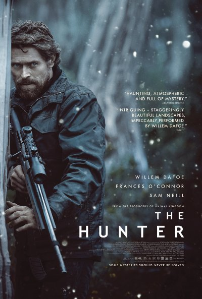 The Hunter 2011 1080p BluRay DD5.1 x264-Leffe