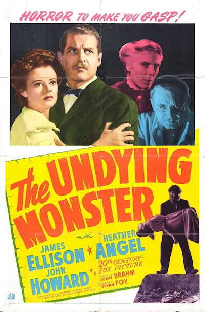 The Undying Monster 1942 1080p BluRay DTS x264-JustWatch