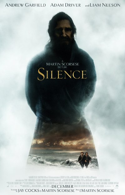 Silence 2016 1080p BluRay DD5.1 x264-DON