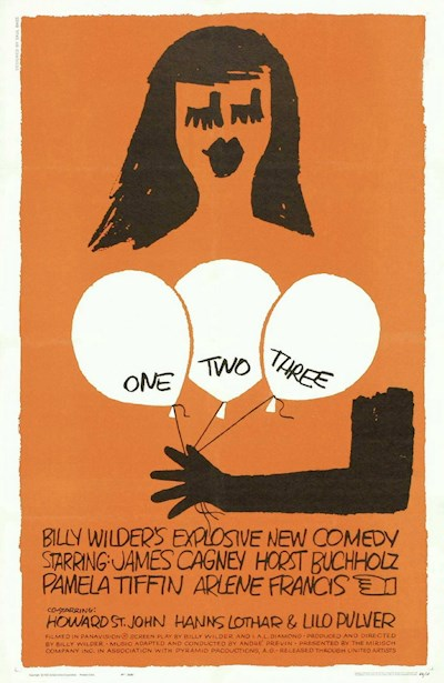 One Two Three 1961 720p BluRay DTS x264-AMIABLE